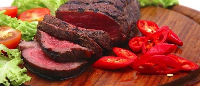 Bison Meat - Frasier Bison L.L.C.